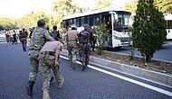 Erdoğan'ın Marmaris'te Kaldığı Otele Saldıran Darbecilerden 7'si Daha Yakalandı