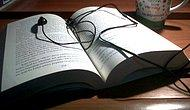 """Kitap Okumayı ve Müzik Dinlemeyi Sevenler İçin İçinde """"Kitap"""" Geçen 16 Şarkı"""