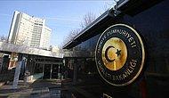 Görevden Almalar Dışişleri'ne Sıçradı: İki Büyükelçi Görevden Alındı