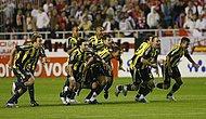 Fenerbahçe Şampiyonlar Ligi'ne Hasret