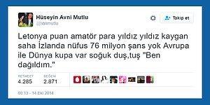 Gözaltına Alınan Gezi Dönemi Valisi Hüseyin Avni Mutlu'nun 19 Fantastik Tweeti