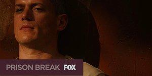 Ekranlara Dönmeye Hazırlanan Prison Break'ten Fragman Geldi
