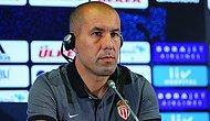Monaco Teknik Direktörü Jardim: 'Fenerbahçe Çok Tecrübeli Bir Takım'