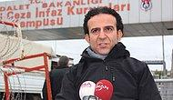 Gazeteci Bülent Mumay Gözaltında