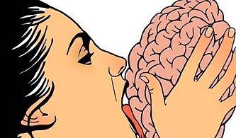 Bedene Değil Beyne Tutkun Olan Sapyoseksüeller Hakkında Bilmeniz Gereken 15 Şey