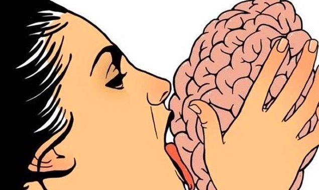 3. Bedene Değil Beyne Tutkun Olan Sapyoseksüeller Hakkında Bilmeniz Gereken 15 Şey