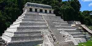 Maya Piramidinin Altında 'Ruhları Öteki Dünyaya Geçirdiği İnanılan' Su Tüneli Bulundu