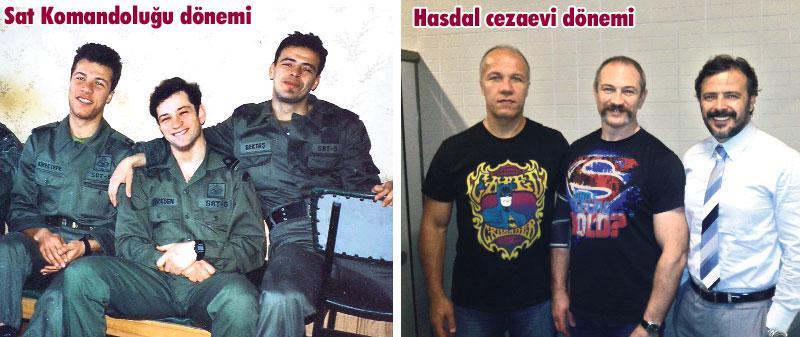 Kardak Kahramanlığından Balyoz Esirliğine Vatan Sevdalısı Bir Komando: Ali Türkşen 31