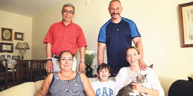 Kardak Kahramanlığından Balyoz Esirliğine Vatan Sevdalısı Bir Komando: Ali Türkşen 39