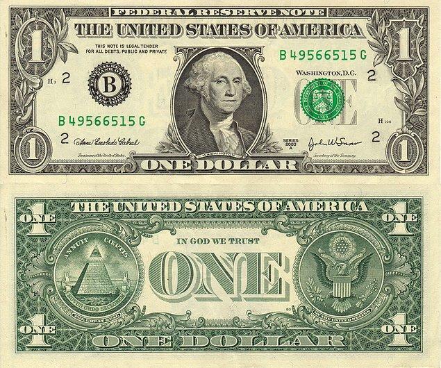28. Cepteki Paranın Geçmişi Hakkında Muhtemelen İlk Kez Duyacağınız Birbirinden İyi 15 Bilgi