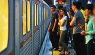 İstanbul'da Ücretsiz Toplu Taşıma Pazar Gecesine Kadar Uzatıldı