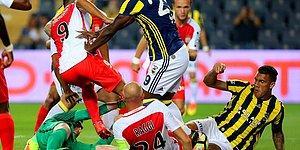 Canlı | Fenerbahçe 0-0 Monaco