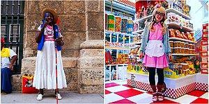 Вокруг света за 80 стилей: модное путешествие фотографов