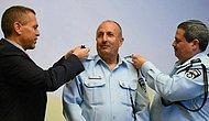 İsrail Emniyet Müdürlüğü'nün İlk Müslüman Müdür Yardımcısı