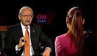 Kılıçdaroğlu CNN Türk'te Açıkladı: CHP'den 'OHAL İzleme Komisyonu'