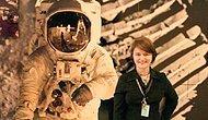 NASA'da Çalışmış, Fakat Türkiye'de İş Bulamamış Türk Bilim Kadını: Neva Çiftçioğlu