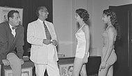 Bollywood'da Kadınların 1950'li Yıllarda Nasıl Seçildiğini Gözler Önüne Seren 24 Fotoğraf