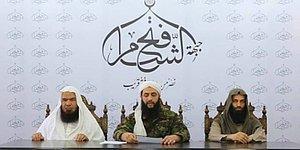 Nusra Cephesi, El Kaide ile Bağını Kopardığını Açıkladı
