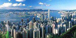Olur da Bir Gün Yolunuz Düşerse: Güzel Kokulu Liman Hong Kong'da Yapılacak 14 Şey