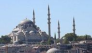 Süleymaniye Cami Hakkında Bilinmesi Gerekenler