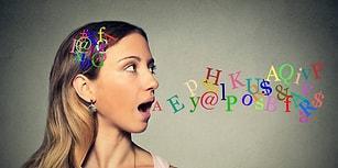 BBC Spikerlerinin Bile Zorlanacağı Bu İngilizce Telaffuz Testini Geçebilecek misin?