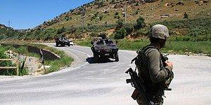 Hakkari'de PKK Saldırısı: 5 Asker Şehit