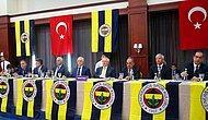 Fenerbahçe'nin Borcu 281 Milyon 27 Bin 921 Lira