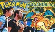Pikachu'ya Poketopu Atmışsınız! Pokemon Mandallığı Yapmak | WhyShy
