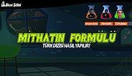 Türk Dizisi Nasıl Yapılır?