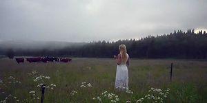 Koşarak Gidesiniz Gelecek: Vikinglerin Hayvanları Çağırma Şarkısı