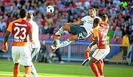Kırmızı Şeytanlar Şoku: Manchester United 5-2 Galatasaray