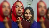 İranlı Erkekler Eşlerine Yapılan Baskı Karşısında Sosyal Medyada Başörtülü Fotoğraflar Paylaşıyor