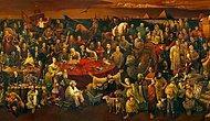 Geçmişten Günümüze İnsanlığın Tarihi 4. Bölüm: Mezopotamya Uygarlıkları Asur ve Babil