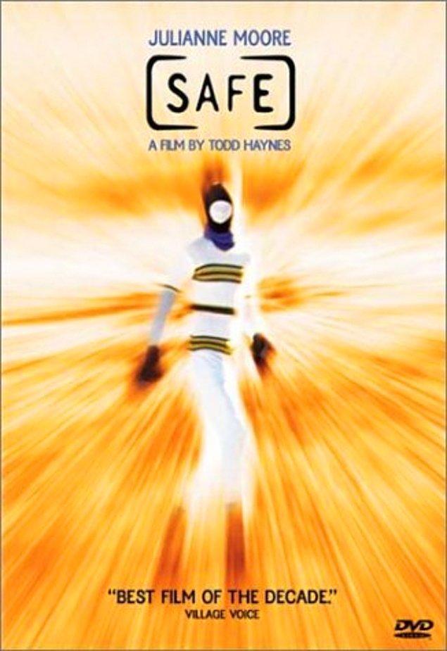 29. Safe (Güvenli), 1995