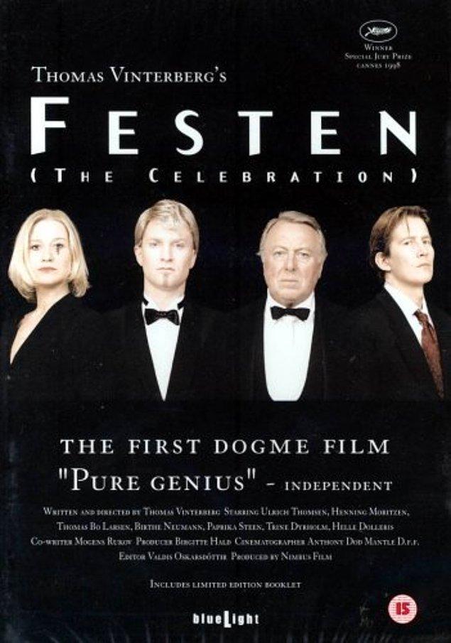 12. Festen- The Celebriton (Şölen), 1998