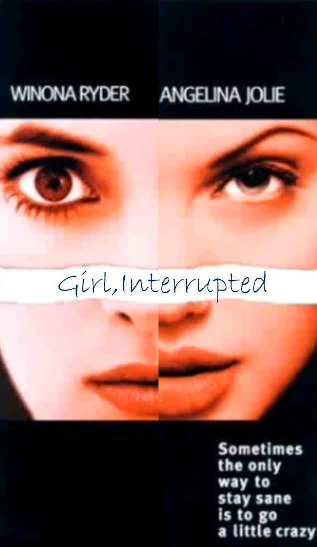 27. Girl, Interrupted (Aklım Karıştı), 1999