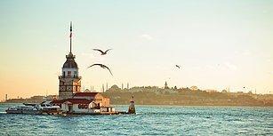 İstanbul'a Ayak Basan Herkesin Kesinlikle Görmesi Gereken 10 Renk