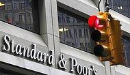 S&P, Türkiye'yi 'Yüksek Risk' Düzeyine Çıkardı