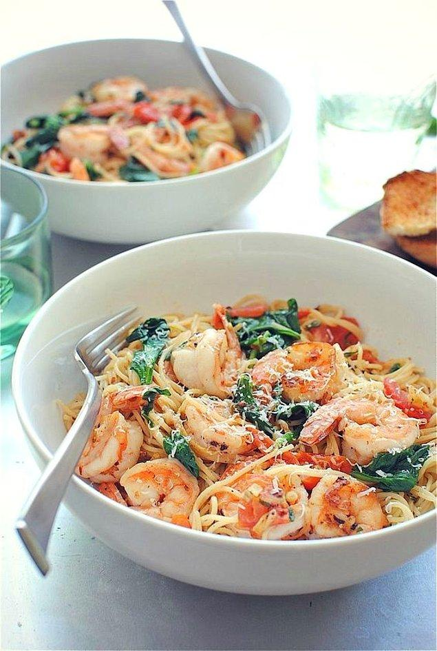 4. Linguini