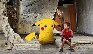 Suriyeli Çocukların 'Pokemon' Umudu: 'Buradayım... Gelin ve Beni de Kurtarın'