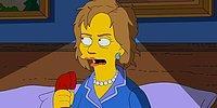 Simpsonlar Hillary Clinton'a Oy Vereceklerini Açıkladılar!