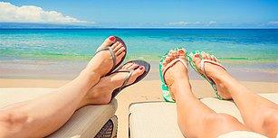 17 Maddeyle Tatile Gidemeyen İnsanların Sosyal Medyayla İmtihanı
