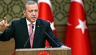 Erdoğan: 'Noktayı Daha Koymuş Değiliz, Bu Bir Virgüldür'