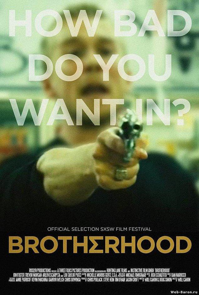 9. Brotherhood (2010)