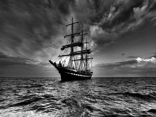 Geminin Bulunuşu