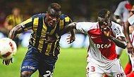 Fenerbahçe Şampiyonlar Ligi'ne Veda Etti: 3-1