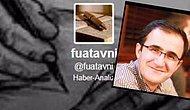 'Sahte' Fuat Avni: 'Para Karşılığı Tweet Attım'