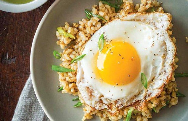 5. Besleyici pirinç pilavı