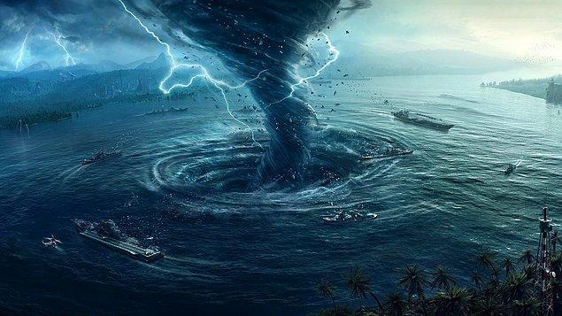 Fırtına Teorisi