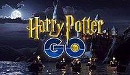 Pokemon GO'dan Sonra Harry Potter GO Geliyor